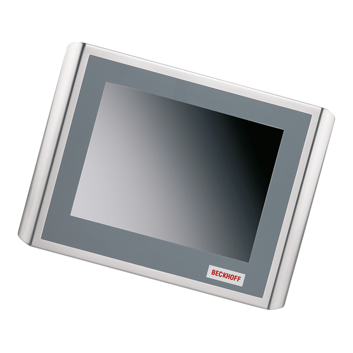 CP7902-1400-0000 | Stainless steel Control Panel in IP 65 with 15-inch display
