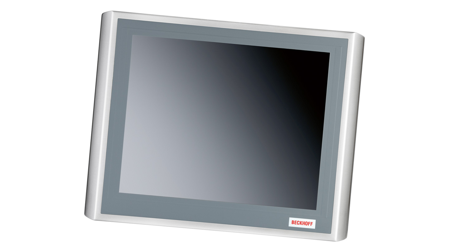 CP7903-1400-0000 | Stainless steel Control Panel in IP 65 with 19-inch display