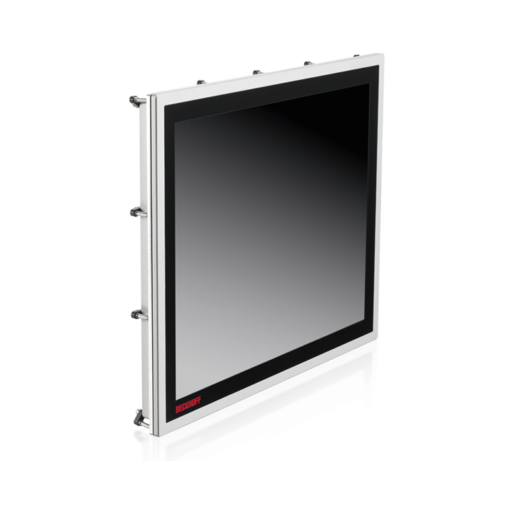 CPX29xx | Multi-touch built-in Control Panel with DVI/USB Extended interface