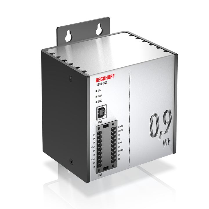 CU8110-0120 | UPS component, capacitive