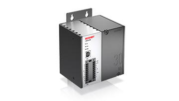 CU8130-0240 | UPS component, battery-backed