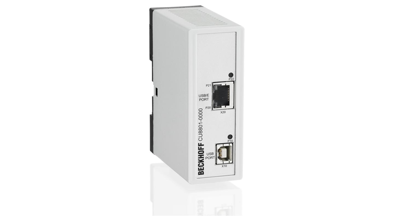 CU8801, CU8851 | USB extension