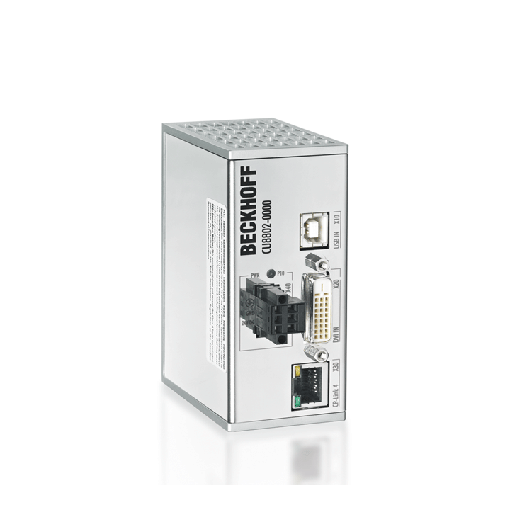 CU8802-000x | Transmitter box for CP-Link-4 – The Two Cable Display Link