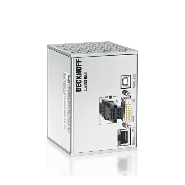 CU8803-000x | Transmitter box for CP-Link 4 – The One Cable Display Link