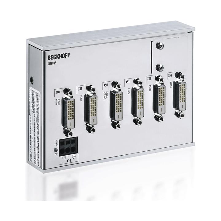 CU8815 | DVI splitter