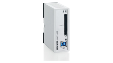 CU8871 | USB-CFast-Slot