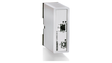 CU8880-0010 | Ethernet controller with USB input