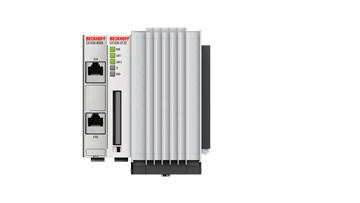 CX1030 | Basic CPU module