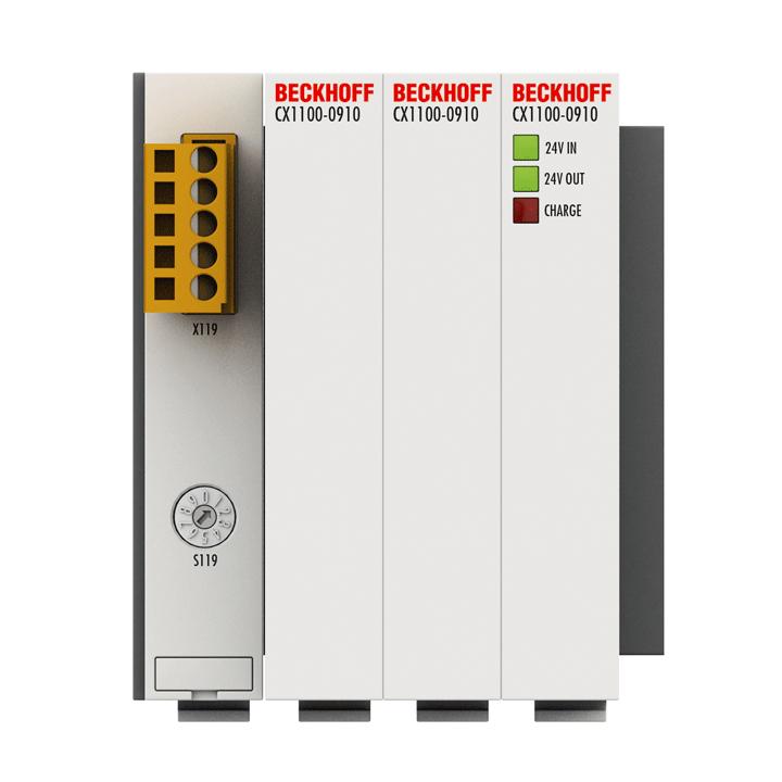 CX1100-0910 | UPS modules