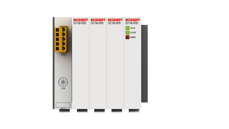 CX1100-0920 | UPS modules
