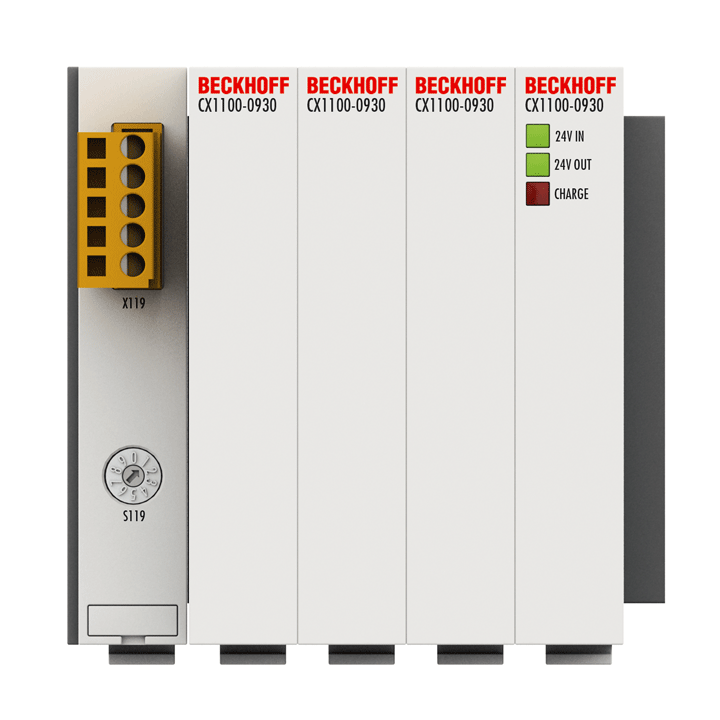 CX1100-0930 | UPS module