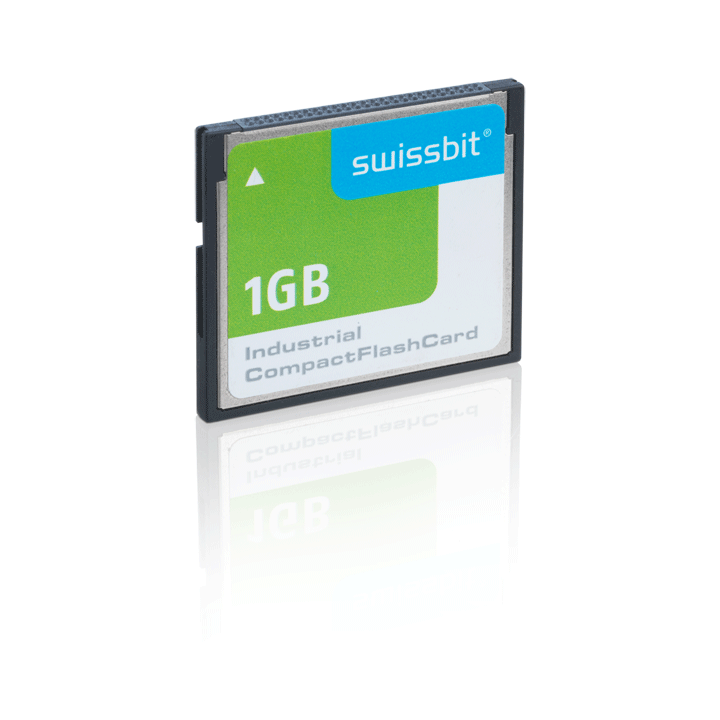 CX1900-002x, CX1900-003x | Compact Flash cards