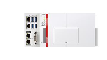 CX2042 | Basic CPU module