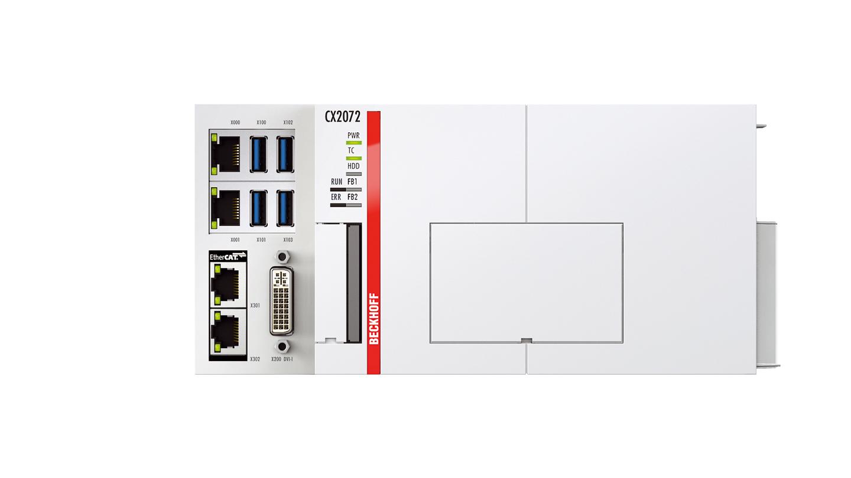 CX2072 | Basic CPU module