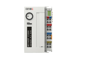 CX2100-0024 | 240 W power supply module for CX20xx, electrically isolated and UPSOCT-capable