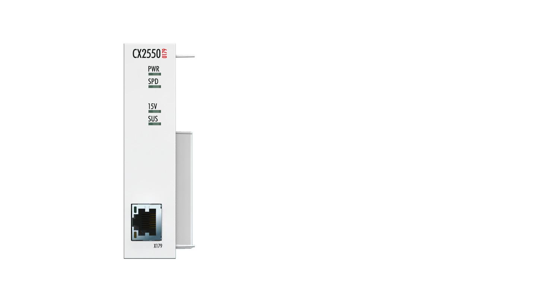 CX2550-0179 | USB Extender Tx for CX20xx (CP69xx, CP79xx)