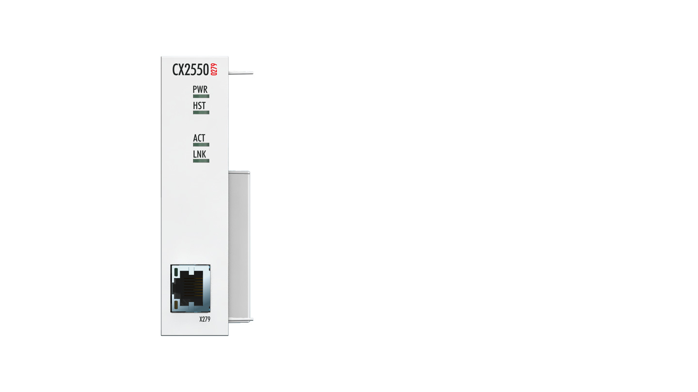 CX2550-0279 | USB Extender 2.0 Tx for CX20xx (CP29xx-0000, CP39xx-0000)