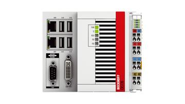 CX5120   Embedded PC with Intel Atom® processor