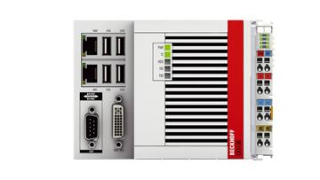 CX5130 | Embedded PC with Intel Atom® processor