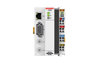 CX8080 | Embedded PC with RS232/RS485