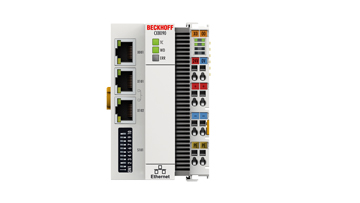 CX8090 | Embedded PC with Ethernet