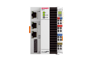 CX8110 | Embedded PC with EtherCAT