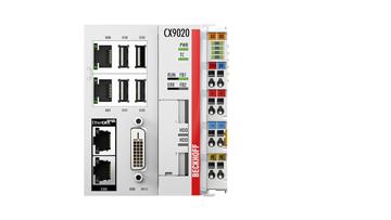CX9020 | Basic CPU module
