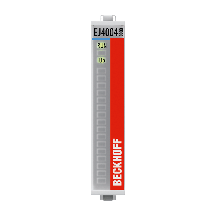 EJ4004 | 4-Kanal-Analog-Ausgang 0…10V, 12Bit