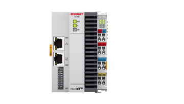 EK1000 | EtherCAT TSN Coupler