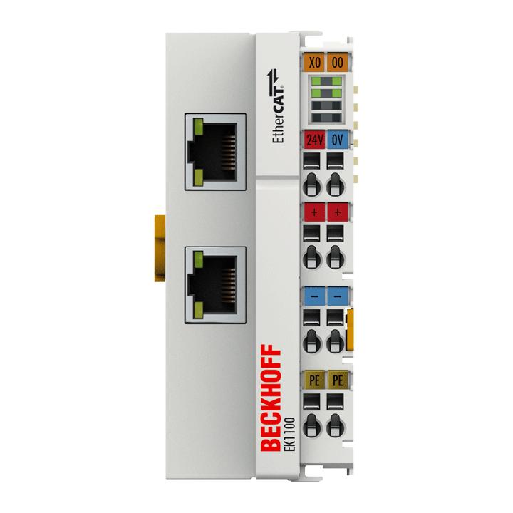 EK1100 | EtherCAT Coupler
