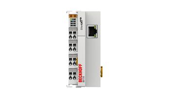 EK1110 | EtherCAT extension