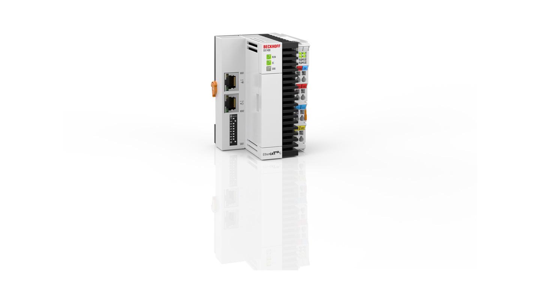 EK1400 | EtherCATG Coupler
