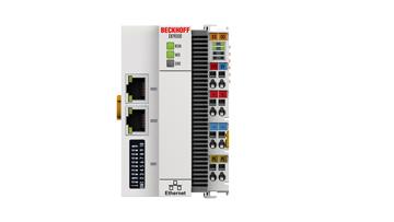 EK9000 | ModbusTCP/UDP Bus Coupler