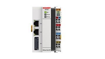 EK9500 | EtherNet/IP-Buskoppler