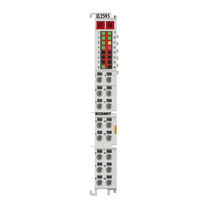 EL2595 | 1-channel LED constant current terminal