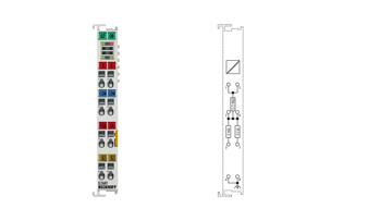 EL3681   Digital-Multimeter-Klemme