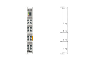 EL6070 | License key terminal for TwinCAT3.1