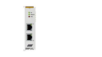 EL6632 | PROFINET IRT controller