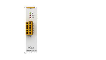 EL6711-0010 | CC-Link slave terminal