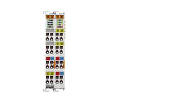 EL7041-0052 | Schrittmotorklemme 48VDC, 5A