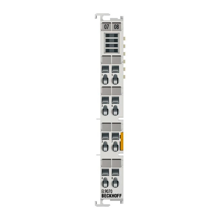 EL9070 | Schirmklemme