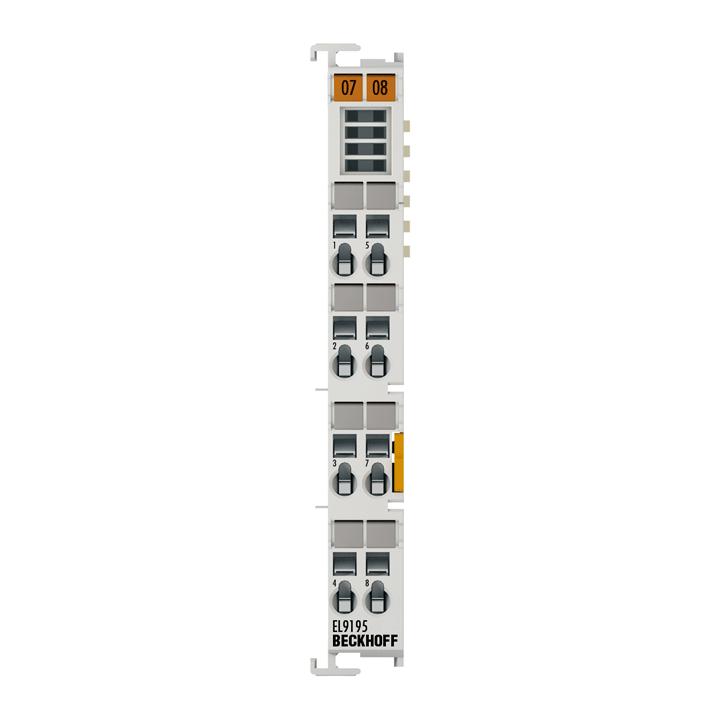 EL9195 | Shield terminal