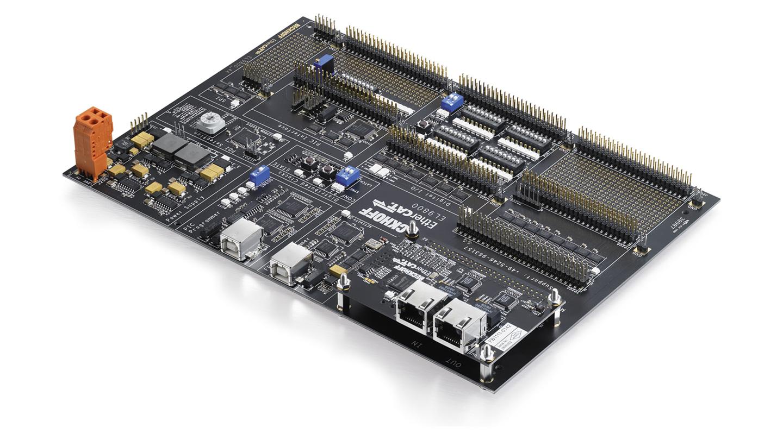 EL9820 | EtherCAT evaluation kit