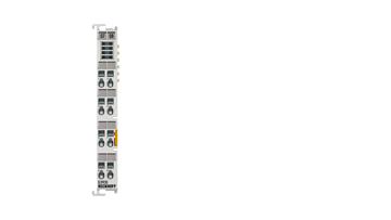 EL9930 | PROFIsafe segment end terminal