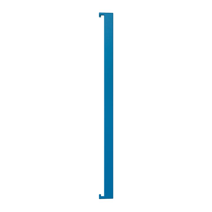 ELX9012 | bus end cover for ELX, blue