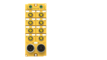 EP2918-0032 | 8-Kanal-Digital-Ausgang, TwinSAFE Logic, 24VDC