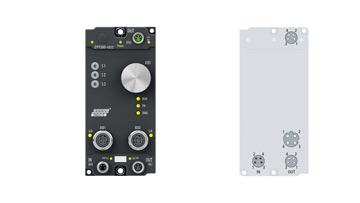 EP9300-0022 | EtherCAT Box, PROFINETRT