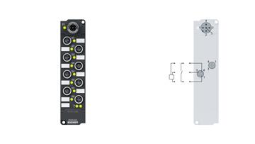EPI1008-0001, M8, screw type