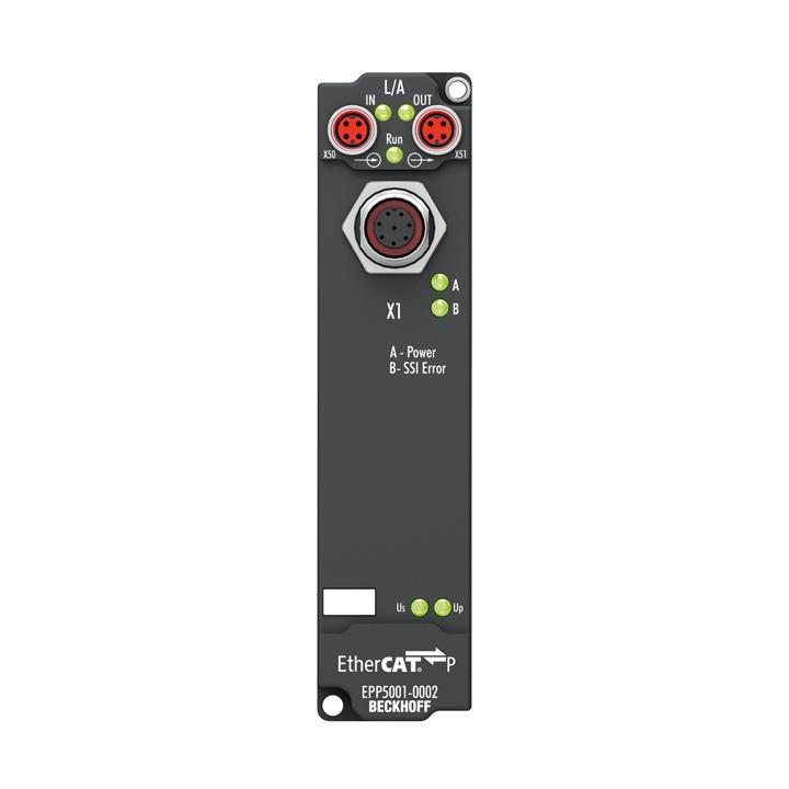 EPP5001-0002 | SSI-Geber-Interface