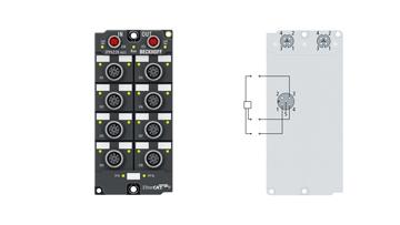 EPP6228-0022 | IO-Link-Master